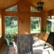 Photo by Carpentry by Chris. Sreen Porch 1 - thumbnail