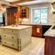Photo by Wood Wise Design & Remodeling Inc.. Master bath & kitchen - thumbnail
