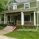 Photo by Degnan Design-Build-Remodel of Madison. After restoration and painting. - thumbnail