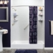 Photo by Tiger Bath Solutions. Shower Replacement - thumbnail