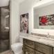Photo by Hatfield Builders & Remodelers. Rue du Lac Kitchen & Baths - thumbnail