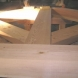 Photo by Lancaster County Timber Frames, Inc.. Timber Frame Trusses - thumbnail