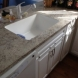 Photo by Woodmaster Kitchens. Completed Kitchen - thumbnail