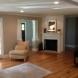 Photo by Finecraft Contractors, Inc.. Front Porch & Interior Renovation  - thumbnail