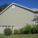 Photo by The Siding Company. Clark Residence - thumbnail