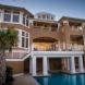 Photo by Blue Sky Building Company. The Beach House - thumbnail