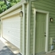 Photo by Custom Concepts Construction. James Hardie Lap Siding Heathered Moss - thumbnail