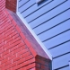 Photo by Custom Concepts Construction. James Hardieplank Siding Light Mist - thumbnail