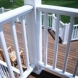 Photo by Custom Concepts Construction. Complete Deck Construction - thumbnail
