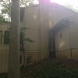 Photo by Custom Concepts Construction. Hardie Panel, Sierra 8 Vertical Siding Autumn Tan - thumbnail