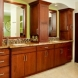 Photo by Morey Remodeling Group. Baths - thumbnail