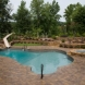 Photo by Lusk Pools. Complete Vinyl Makeover - thumbnail