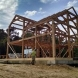 Photo by Lancaster County Timber Frames, Inc.. Ring Residence - thumbnail