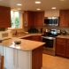 Photo by DreamMaker of Ogden. Partial Kitchen Remodel and New Dining Room Cabinets - thumbnail