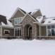 Photo by Craftsman's Choice. Siding and windows - thumbnail