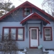 Photo by Craftsman's Choice. Minneapolis Hardieplank siding - thumbnail
