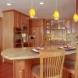 Photo by Case Design/Remodeling of San Jose. San Jose Kitchen Remodel - thumbnail