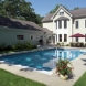 Photo by Arvidson Pools & Spas.  - thumbnail