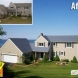 Photo by Interlock Roofing. Before & After - thumbnail