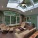 Photo by Kingston Design Remodeling. Award Winning Sun Room - thumbnail