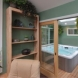 Photo by Kingston Design Remodeling. Award Winning Sun Room and Spa - Silver Spring MD - thumbnail