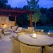 Photo by Simonini Homes. Outdoor Living - thumbnail