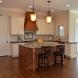 Photo by Addison Homes. Award-Winning Brick Beauty - thumbnail