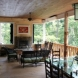 Photo by Addison Homes. Award-Winning Caesars Head Cabin - thumbnail