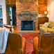 Photo by Addison Homes. Award-Winning Caesars Head Cabin - thumbnail