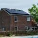 Photo by Baker Renewable Energy. Greensboro Residence - thumbnail
