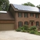 Photo by Baker Renewable Energy. North Raleigh Residence - thumbnail