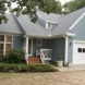 Photo by Baker Roofing Company. Residential Siding - thumbnail