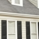 Photo by Baker Roofing Company. Gutters & Gutter Guards - thumbnail