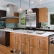 Photo by Case Design/Remodeling Inc. of DC Metro area. Samples of Kitchen Remodeling Projects - thumbnail