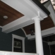 Photo by Colonial Remodeling. Porticos, Porches and Additions - thumbnail