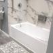 Photo by Community Builders, Inc.. Bathroom Remodels - thumbnail
