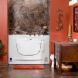 Photo by Community Builders, Inc.. Bathroom Remodels - thumbnail