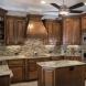 Photo by Robinson Renovation & Custom Homes, Inc.. Kitchen, Family Room, Master Bath Photos - thumbnail
