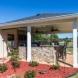 Photo by Bickley Design Build  . Anderson Pavilion: Warner Robins, Ga. - thumbnail
