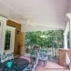 Photo by Bickley Design Build  . Davis Porch: Macon, Ga. - thumbnail