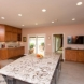 Photo by Bickley Design Build  . Barber Kitchen: Macon, Ga. - thumbnail