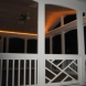 Photo by Home Renu.  Fenced Yard, Deck and Screened Porch - thumbnail