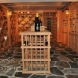 Photo by Blank & Baker Construction Management. Wine Cellar Remodel - thumbnail
