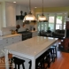 Photo by Blank & Baker Construction Management. Kitchen Remodel - thumbnail