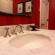 Photo by On Time Baths + Kitchens. Camp Mabry - Hall Bath - thumbnail