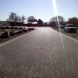 Photo by Creative Hardscape Company, Inc.. Hildebrand Ranch Open Space 33,000 SqFt Permeable Parking Lot - thumbnail