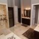 Photo by On Time Baths + Kitchens. Barton Creek - Master Bath - thumbnail