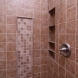 Photo by On Time Baths + Kitchens. Legend Oaks - Master Bath - thumbnail