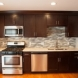 Photo by Advance Design Studio, Ltd.. Simply Elegant Kitchen in Arlington Heights - thumbnail