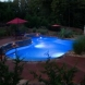Photo by Lusk Pools.  - thumbnail